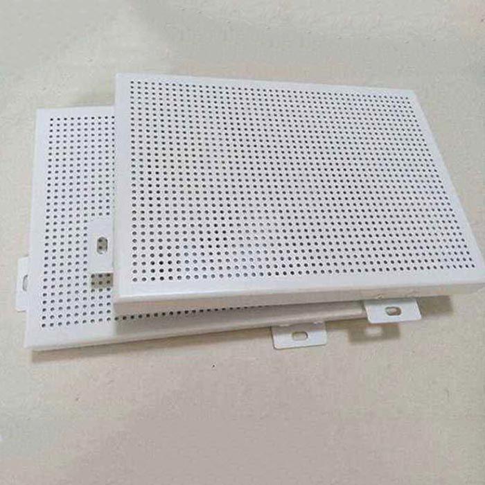Aluminium Solid Panel